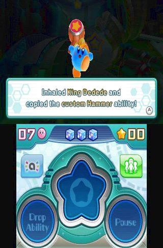 Kirby: Planet Robobot id = 317305