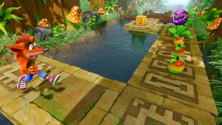 Crash Bandicoot N. Sane Trilogy id = 340123