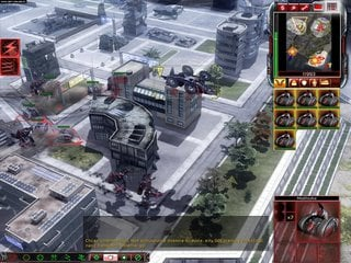Command & Conquer 3: Gniew Kane'a - screen - 2008-03-25 - 101067