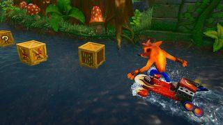 Crash Bandicoot N. Sane Trilogy id = 340125