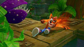 Crash Bandicoot N. Sane Trilogy id = 340126