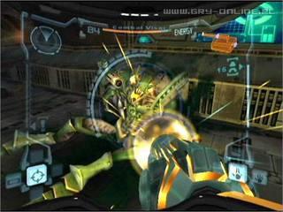 Metroid Prime id = 31325
