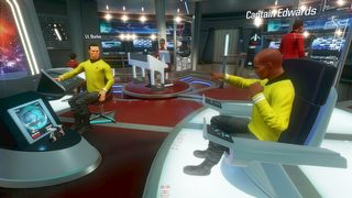 Star Trek: Bridge Crew id = 329008