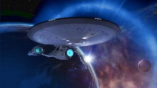 Star Trek: Bridge Crew id = 329009