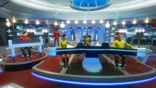Star Trek: Bridge Crew id = 329010