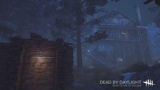 Dead by Daylight - screen - 2016-04-18 - 319729