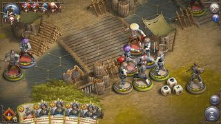 Warbands: Bushido id = 336675