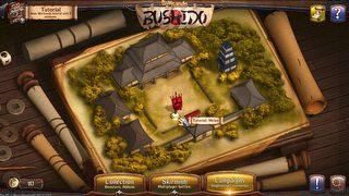 Warbands: Bushido id = 336676