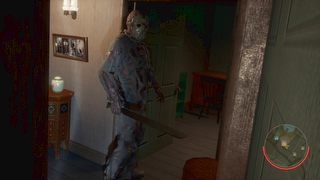 Friday the 13th: The Game id = 343345