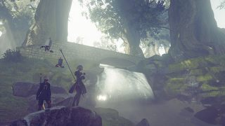 Nier: Automata - screen - 2017-01-23 - 337638