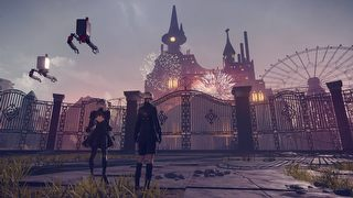 Nier: Automata - screen - 2017-01-23 - 337640