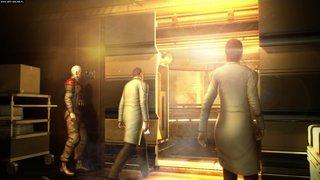 Deus Ex: Bunt Ludzkości - Brakujące Ogniwo - screen - 2011-10-17 - 222424
