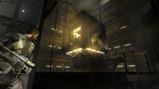 Deus Ex: Bunt Ludzkości - Brakujące Ogniwo - screen - 2011-10-17 - 222426
