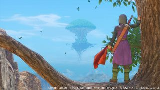 Dragon Quest XI: In Search of Departed Time - screen - 2017-01-02 - 336708