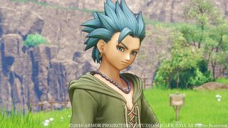 Dragon Quest XI: In Search of Departed Time - screen - 2017-01-02 - 336710