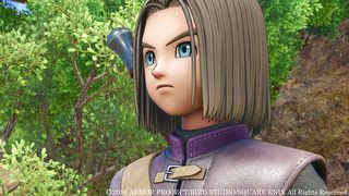 Dragon Quest XI: In Search of Departed Time - screen - 2017-01-02 - 336713