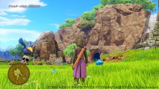 Dragon Quest XI: In Search of Departed Time - screen - 2017-01-02 - 336716