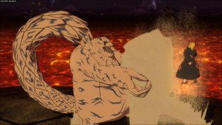 Naruto Shippuden: Ultimate Ninja Storm Revolution - screen - 2014-10-06 - 289830
