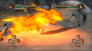 Naruto Shippuden: Ultimate Ninja Storm Revolution - screen - 2014-10-06 - 289835