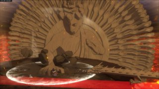 Naruto Shippuden: Ultimate Ninja Storm Revolution - screen - 2014-10-06 - 289836