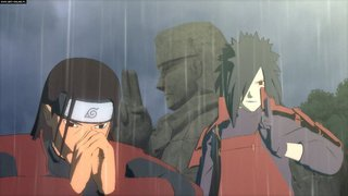 Naruto Shippuden: Ultimate Ninja Storm Revolution - screen - 2014-10-06 - 289837