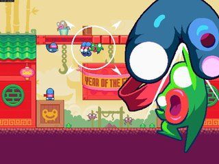 Green Ninja: Year of the Frog - screen - 2015-06-22 - 302458
