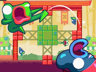 Green Ninja: Year of the Frog - screen - 2015-06-22 - 302459