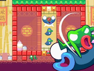 Green Ninja: Year of the Frog - screen - 2015-06-22 - 302460