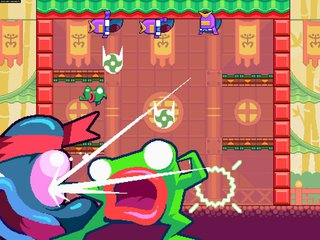 Green Ninja: Year of the Frog - screen - 2015-06-22 - 302461