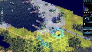 Battle Worlds: Kronos id = 272565