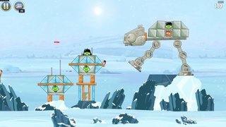 Angry Birds Star Wars - screen - 2012-11-12 - 251363