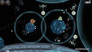 Angry Birds Star Wars - screen - 2012-11-12 - 251365