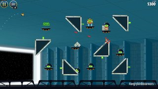 Angry Birds Star Wars - screen - 2012-11-12 - 251366