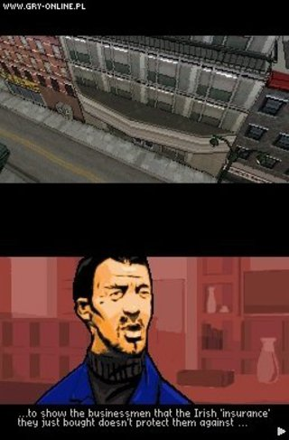 Grand Theft Auto: Chinatown Wars - screen - 2009-03-17 - 139598