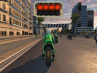 Moto GP '07 id = 86814