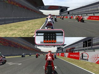 Moto GP '07 id = 86816
