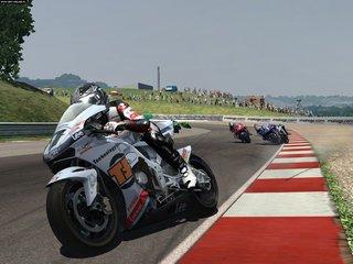 Moto GP '07 id = 86820