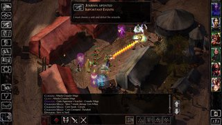 Baldur's Gate: Siege of Dragonspear - screen - 2015-07-13 - 303681