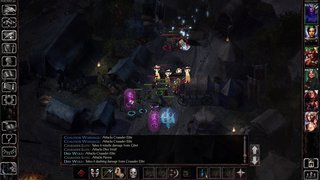 Baldur's Gate: Siege of Dragonspear - screen - 2015-07-13 - 303682