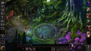Baldur's Gate: Siege of Dragonspear - screen - 2015-07-13 - 303685
