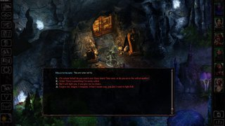 Baldur's Gate: Siege of Dragonspear - screen - 2015-07-13 - 303686
