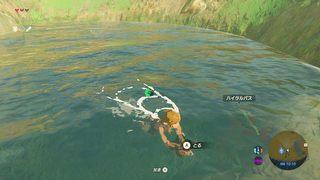 The Legend of Zelda: Breath of the Wild id = 333353