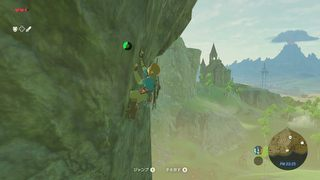 The Legend of Zelda: Breath of the Wild id = 333354