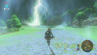 The Legend of Zelda: Breath of the Wild id = 333355
