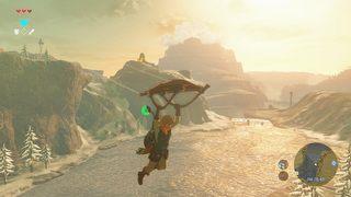 The Legend of Zelda: Breath of the Wild id = 333356