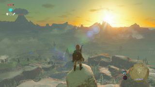 The Legend of Zelda: Breath of the Wild id = 333357
