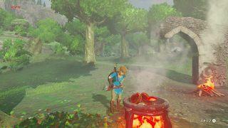 The Legend of Zelda: Breath of the Wild id = 333358