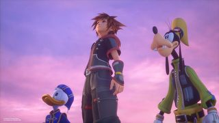 Kingdom Hearts III - screen - 2018-12-17 - 389145