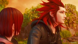 Kingdom Hearts III - screen - 2018-12-17 - 389151