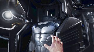 Batman: Arkham VR - screen - 2016-10-03 - 332066